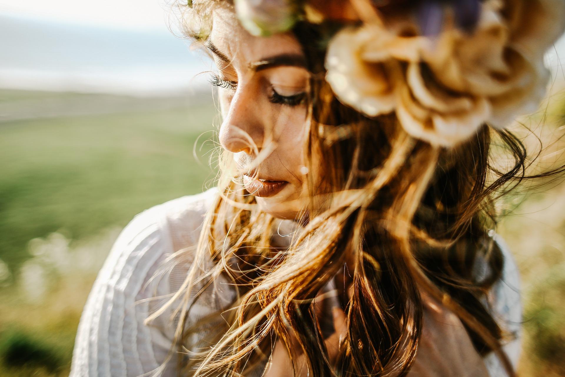 odżywka keratynowa do włosów