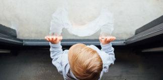 Dwuletnie dziecko