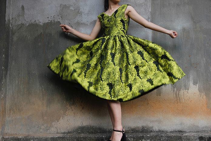 Piękne sukienki dla wymagających kobiet