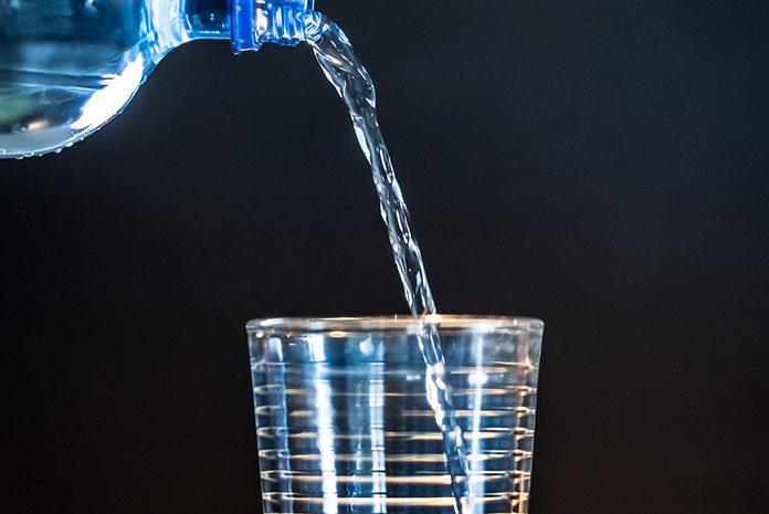 Jaka woda mineralna jest najzdrowsza?