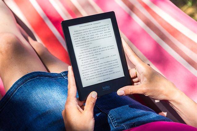 jaki czytnik ebooków