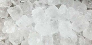 Kostkarka do lody - wybawienie dla barmana